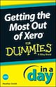 Download this eBook Getting the Most Out of Xero In A Day For Dummies