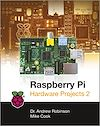 Télécharger le livre :  Raspberry Pi Hardware Projects 2