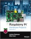 Télécharger le livre :  Raspberry Pi Hardware Projects 1