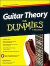 Télécharger le livre :  Guitar Theory For Dummies