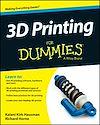 Télécharger le livre :  3D Printing For Dummies