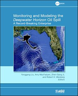 Monitoring and Modeling the Deepwater Horizon Oil Spill