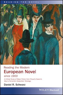 Reading the Modern European Novel since 1900