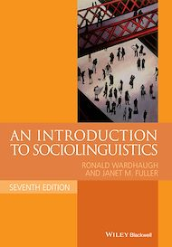 Download the eBook: An Introduction to Sociolinguistics