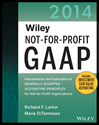 Download this eBook Wiley Not-for-Profit GAAP 2014