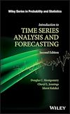 Télécharger le livre :  Introduction to Time Series Analysis and Forecasting