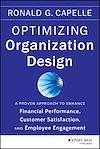 Download this eBook Optimizing Organization Design