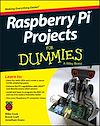 Télécharger le livre :  Raspberry Pi Projects For Dummies