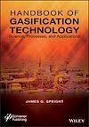 Télécharger le livre :  Handbook of Gasification Technology