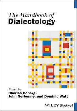 The Handbook of Dialectology