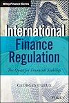 Télécharger le livre :  International Finance Regulation