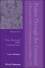 Download this eBook Psalms Through the Centuries, Volume Two