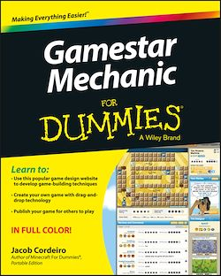 Gamestar Mechanic For Dummies
