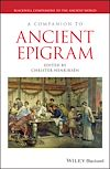 Download this eBook A Companion to Ancient Epigram