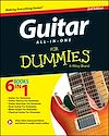 Télécharger le livre :  Guitar All-In-One For Dummies