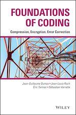 Téléchargez le livre :  Foundations of Coding