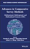 Télécharger le livre :  Advances in Comparative Survey Methods