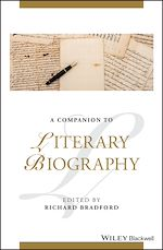 Download this eBook A Companion to Literary Biography