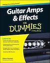 Télécharger le livre :  Guitar Amps & Effects For Dummies