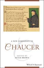 Download this eBook A New Companion to Chaucer