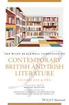 Télécharger le livre :  The Wiley Blackwell Companion to Contemporary British and Irish Literature