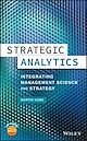 Download this eBook Strategic Analytics