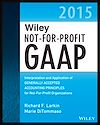 Download this eBook Wiley Not-for-Profit GAAP 2015