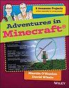 Télécharger le livre :  Adventures in Minecraft