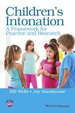 Téléchargez le livre :  Children's Intonation