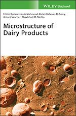 Download this eBook Microstructure of Dairy Products