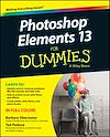 Download this eBook Photoshop Elements 13 For Dummies