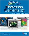 Download this eBook Teach Yourself VISUALLY Photoshop Elements 13
