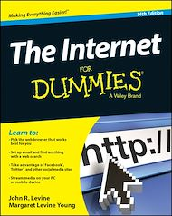 Téléchargez le livre :  The Internet For Dummies