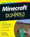 Télécharger le livre :  Minecraft For Dummies