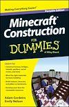 Télécharger le livre :  Minecraft Construction For Dummies