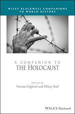Téléchargez le livre :  A Companion to the Holocaust