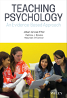 Download this eBook Teaching Psychology