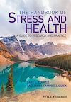 Télécharger le livre :  The Handbook of Stress and Health