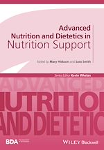Download this eBook Advanced Nutrition and Dietetics in Nutrition Support