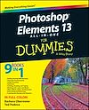 Download this eBook Photoshop Elements 13 All-in-One For Dummies