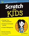 Télécharger le livre :  Scratch For Kids For Dummies