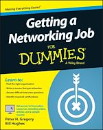 Download this eBook Getting a Networking Job For Dummies