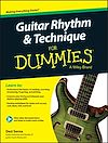 Télécharger le livre :  Guitar Rhythm and Technique For Dummies
