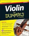 Télécharger le livre :  Violin For Dummies