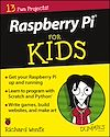 Download this eBook Raspberry Pi For Kids For Dummies