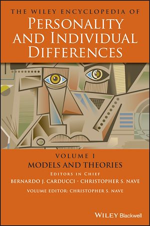 Téléchargez le livre :  The Wiley Encyclopedia of Personality and Individual Differences, Models and Theories