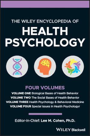 Téléchargez le livre :  The Wiley Encyclopedia of Health Psychology