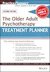 Télécharger le livre :  The Older Adult Psychotherapy Treatment Planner, with DSM-5 Updates, 2nd Edition