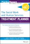 Télécharger le livre :  The Social Work and Human Services Treatment Planner, with DSM 5 Updates