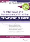 Télécharger le livre :  The Intellectual and Developmental Disability Treatment Planner, with DSM 5 Updates